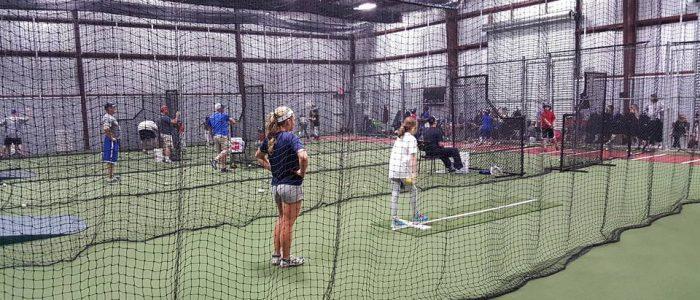 Sandlot Sports – NW Houston's Premier Batting Facility